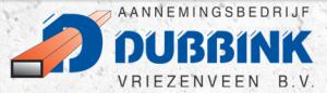 Aannemingsbedrijf Dubbink